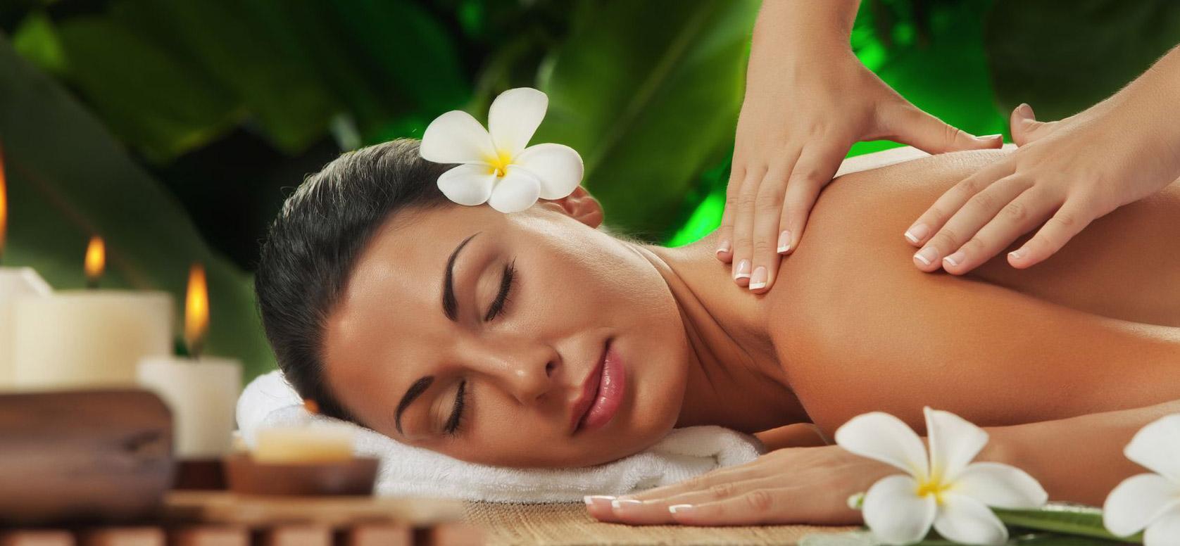 Massage Bien être Détente Pauses Douceurs