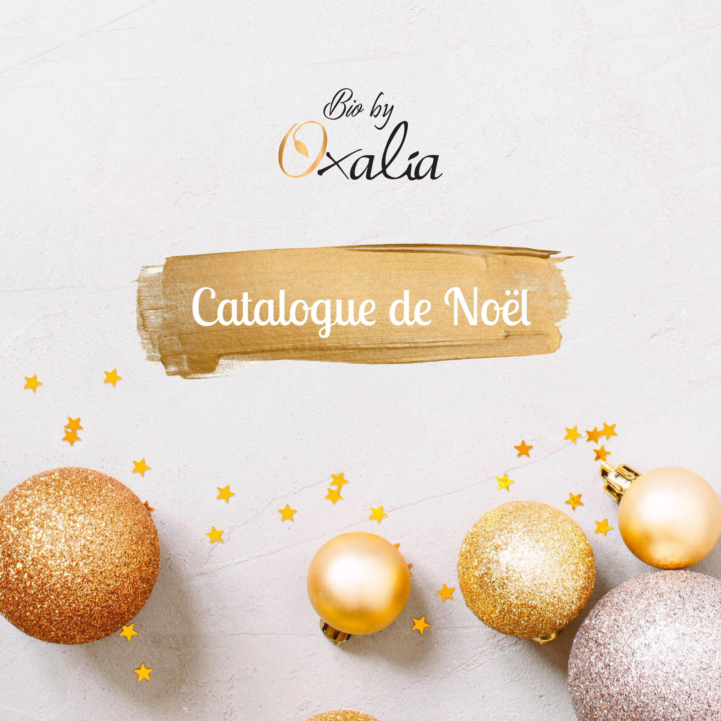 Catalogue noël 1 2020 Pauses Douceurs